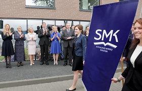 Žiniasklaida: Klaipėdoje – pusšimtį milijono eurų kainuosiantis holistinis centras