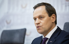 Lietuvos lenkų sąjungai vadovaus V.Tomaševskis