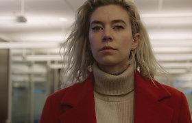 """""""Netflix"""" drama """"Moters dalys"""": kaip pastatyti tiltą iš obuolio sėklų?"""