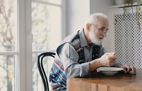 5 faktai apie lėtinę neurodegeneracinę Parkinsono ligą: statistika rodo, kad 1 iš 10-ies sergančiųjų liga prasideda iki 50 metų