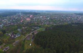 Testas: ar pažinsite šiuos 10 išskirtinių Lietuvos miestelių?