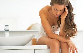 Galvos skausmas gali būti ir insulto požymis: kaip atpažinti priežastį ir pasirinkti tinkamiausią vaistą?