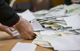 Konstitucinis Teismas imasi tiesioginių merų rinkimų bylos