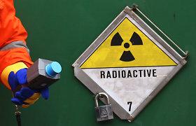Sugalvojo naują būdą radioaktyvioms Fukušimos atliekoms atsikratyti: gręš tunelį