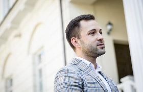 T.V.Raskevičius: partnerystės pataisos į Seimą galėtų grįžti lapkritį ar gruodį