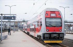 """""""Rail Baltica"""" leis įveikti priklausomybę nuo posovietinės infrastruktūros"""