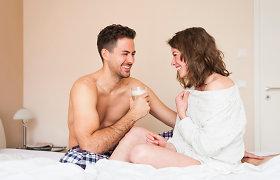 Kodėl žmonės gyvenime įsimyli tik tris kartus?