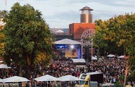 """""""Švyturys Bhouse"""" žada sudrebinti Klaipėdą: Aludarių dienos festivalis įvyks"""