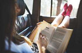 Lietuvos 15-mečių skaitymo gebėjimai gerėja, rodo EBPO tyrimas