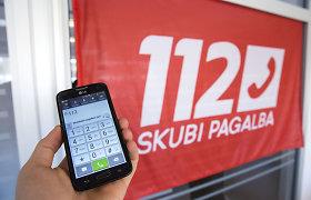 BPC perima skambučius greitosios medicinos pagalbos tarnybos telefono numeriais Vilniaus ir Utenos apskrityse