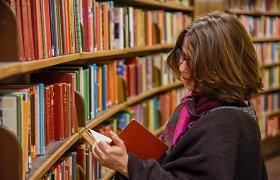 Bibliotekininkai turės laikyti lietuvių kalbos egzaminą? Ekspertai įžvelgia diskriminaciją, Kalbos inspekcija – ne
