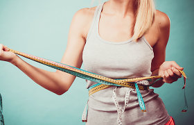 20 vakarinių įpročių, dėl kurių auga svoris