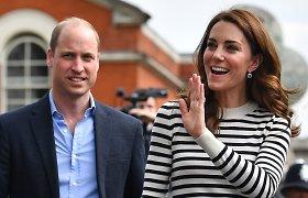 Catherine hercogiene amžinai nebus: pokyčiai karališkojoje šeimoje palies ne vieną