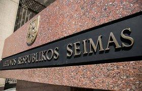 Valdyba: Seimo atstovai neturėtų dalyvauti Tarpparlamentinėje ortodoksų asamblėjoje