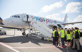"""""""Small Planet Airlines"""" pradeda restruktūrizaciją ir Lietuvoje, žada atsiskaityti su kreditoriais"""