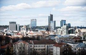 Lietuvoje pristatytos dvi naujos daiktų interneto technologijos