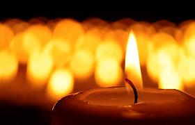 Skaudi nelaimė Šilalės rajone – žemės nuošliauža mirtinai prispaudė vyrą