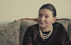 """Aktorė Irena Kriauzaitė dėl sveikatos problemų atsisveikino su serialu """"Paveldėtoja"""""""