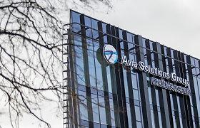 """Teisme – byla dėl """"Avia Solutions Group"""" įmonės skolos už Kinijos studentų apgyvendinimą"""