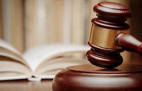 Teisėjai siūlo keisti teismų finansavimo tvarką, ieškos pavyzdžių užsienyje