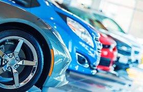 A.Armonaitė kvies Vokietijos automobilių gamintojus investuoti Lietuvoje