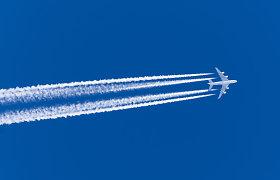 """Helovino proga """"Ryanair"""" skelbia skrydžių išpardavimą – bilietai iki 10 eurų"""