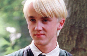 JK Rowling nepatinka, kad paauglės mėgstą jos blogiuką herojų Draką