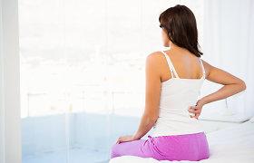 Kaklo ir nugaros skausmai: kaip jie gydomi ir ką daryti, kad jų išvengtume?