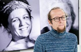 """""""Savaitgalio įkvėpimai"""": M.Burokas apie beprotiškai patinkantį serialą, L.Glück ir tris lietuvių poetus"""