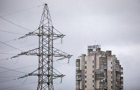 D.Kreivys: dėl prekybos elektra jau parengtas planas B