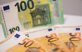Vartojimo kainos Baltijos valstybėse per metus labiausiai pakilo Lietuvoje