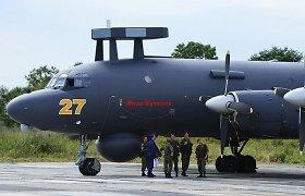 Karinės technologijos: Rusija pademonstravo savo galimybes medžioti povandeninius laivus