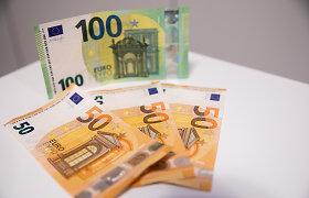 Investavimu susigundęs klaipėdietis prarado 25 tūkst. eurų