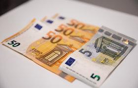 """""""Mogo"""" išplatino 30 mln. eurų obligacijų emisiją"""