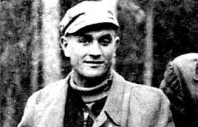 Kalvarijos savivaldybėje bus atidengtas paminklas partizanui J.Lukšai-Daumantui