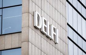 """""""Delfi"""" savininkės antrojo metų ketvirčio pelnas daugiau nei padvigubėjo"""