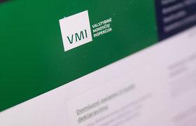 VMI įrankis perspės bendroves apie atsiradusią nemokumo riziką
