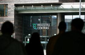 Registrų centras atvers daugiau Juridinių asmenų registro duomenų