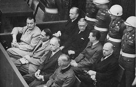 Sėdami paniką griebiasi išgalvotų citatų: Hermannas Göringas niekada to nesakė