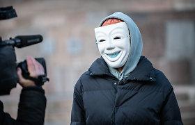 Ankstesnio Seimo Žmogaus teisių komitetas karantino nekritikavo, bet jo vadovo niekas nevertė
