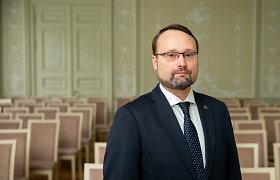 Mindaugas Kvietkauskas: kultūros trupiniai 2021 m. biudžeto projekte
