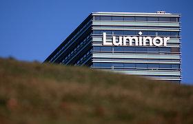 """Banke praktiką atliekantiems studentams """"Luminor"""" mokės 700 EUR atlyginimą"""