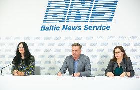Rinkimai 2020: Lietuvos liaudies partija siūlo pirkti elektrą iš Astravo