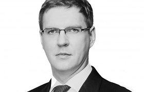 Vilius Nikitinas: EK incijuoja pažeidimo procedūrą Čekijos geležinkeliams. Kiti eilėje – LTG?
