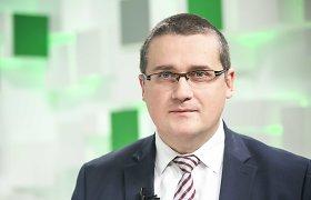 Skirmantas Malinauskas: Aš kvailas ar korumpuotas?
