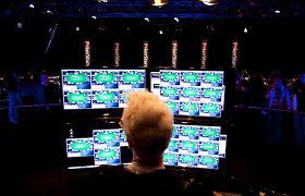 """""""Sunday Million"""" turnyre lietuvis pelnė 124 tūkstančius dolerių"""