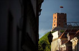 Testas: ar pavyks pažinti bent 8 iš šių 10-ies Lietuvos pilių?