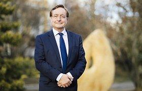 Čekijoje paskirtas ketvirtas sveikatos apsaugos ministras nuo pandemijos pradžios