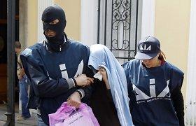 Sicilijoje teisiami milijonus eurų ES paramos žemės ūkiui pasisavinę mafijos nariai