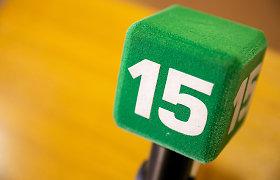 Gindami žiniasklaidos laisvę naujienų portalo 15min darbuotojai susibūrė į profesinę sąjungą